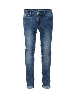 BLUE ANDY FLEX SKINNY FIT NOOS von Indian Blue jeans