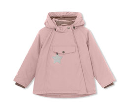 Tolle Mini A Ture Winterjacke Wang in Pale Mauve