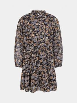 Tolles Kleid mit schönem Blumenmuster von Petit by Sofie Schnoor