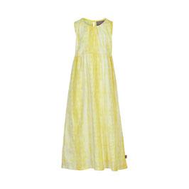 Langes Creamie Kleid