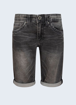 """Pepe Jeans Cashed Shorts mit 5-Pocket Style """"Summer of my life"""""""
