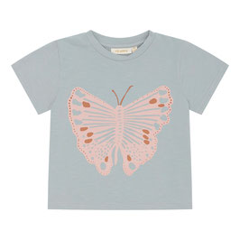 Soft Gallerie T-Shirt , Abyss mit Schmertterling-Print