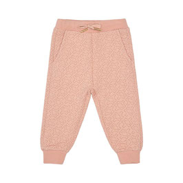 Bequeme Petit by Sofie Schnoor Hose in Light Rose
