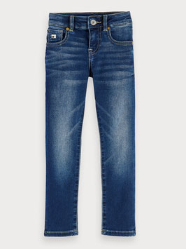 Coole Jeans von Scotch Shrunk