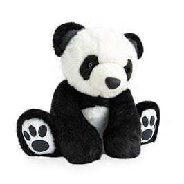 So Chic Panda,schwarz 50cm