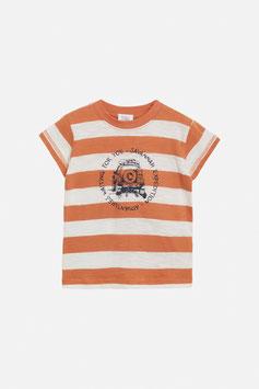 Hust & Claire T-Shirt mit Jeep-Print