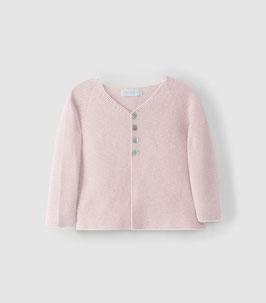 entzückende Jäckchen von Laranjinha in Class Pink