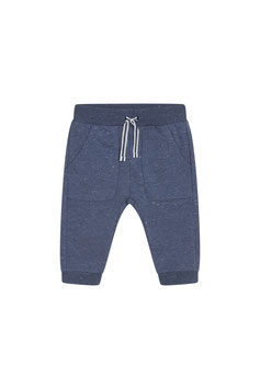Bequeme Hust & Claire Baby Jogginghose in Galaxy Mel