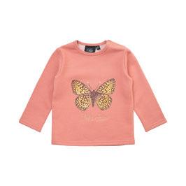 Petit Sofie Schnoor Baby Sweatshirt in Dusty rose