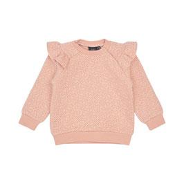 Petit by Sofie Schnoor Sweatshirt in Light Rose