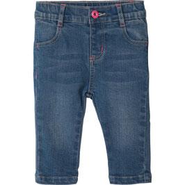 Billieblush Stretch Denim Jeans  DOUBLE STONE+BROSSAGE