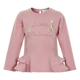 Creamie Langarmshirt in der Farbe Deauville Mauve