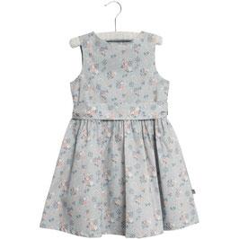 Schönes Mädchenkleid mit floralem Muster von Wheat