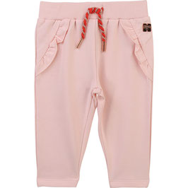 Carrément Beau Baby Hose in hell rosa