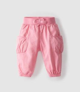 Laranjinha Baby Hose in dark Pink