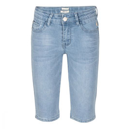 Denim Shorts von Indian Blue Jeans