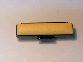 ivory STAMP(ordinary) with  case(07.yellow)