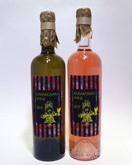 KARAKOSANワイン