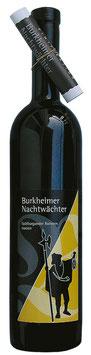 """2018er Spätburgunder Rotwein """"Nachtwächter"""" Qualitätswein trocken"""