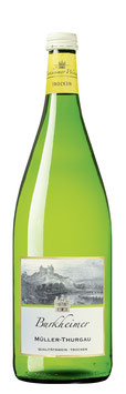 2020er Müller-Thurgau Qualitätswein trocken