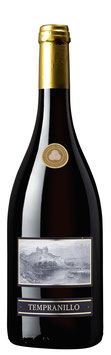 """2019er Tempranillo Rotwein """"Vini Grande"""" Qualitätswein trocken"""