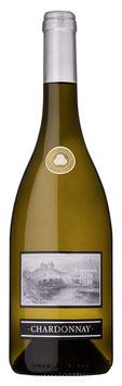 2018er Chardonnay Spätlese trocken Alte Rebe