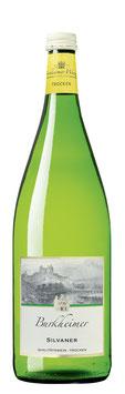 2020er Silvaner Qualitätswein trocken