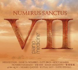VII – NUMERUS SANCTUS