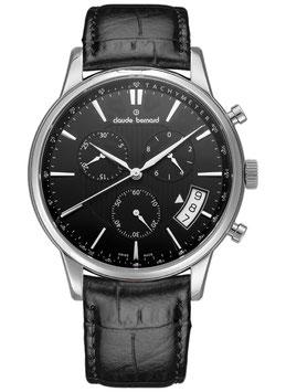 Claude Bernard Classic Chronograph - 01002 3 NIN