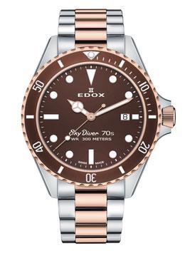 Edox SkyDiver  - 53017 357RBRM BRI