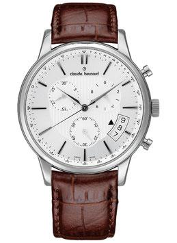Claude Bernard Classic Chronograph - 01002 3 AIN