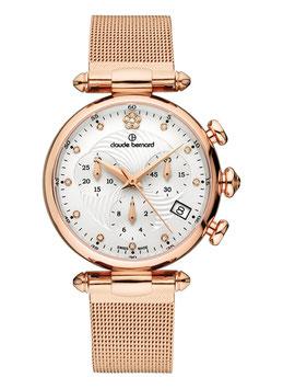Claude Bernard  Dress Code Lady Chronograph - 10216 37R APR2