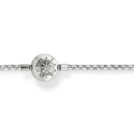 Thomas Sabo Karma Beads Halskette - KK0001