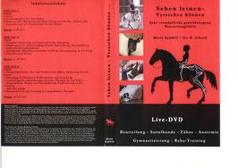 """3er DVD-Set zum """"Sehen Lernen"""""""