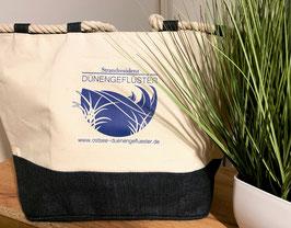 Dünengeflüster Strandtasche