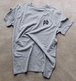 """Paddelbrett T-Shirt """"Paddler"""""""