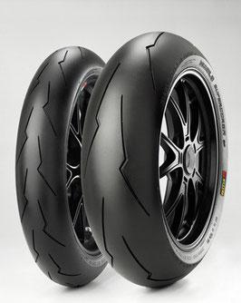 Pirelli Diabo Supercorsa V2 SP 190/ 50-55 /17