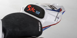 Backpad Universal für Racing-Heckverkleidung