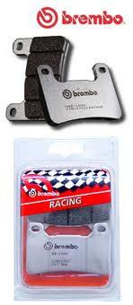 Brembo Carbon Race Bremsbeläge