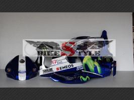 """Yamaha R1/M """" Edition MotoGP"""" Rennverkleidung lackiert ab 2015"""