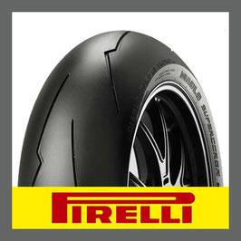 Pirelli Diablo Supercorsa V2 SC2 190/55/17