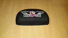 BikeStyle Backpad Universal für Racing-Heckverkleidung