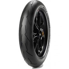 Pirelli Diablo Supercorsa V2 SC 120/70/17