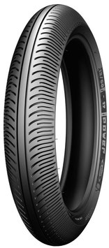 Michelin Power Rain 12/60/17
