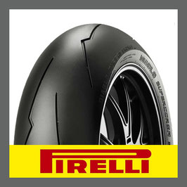 Pirelli Diablo Supercorsa V2 SC2 180/55/17