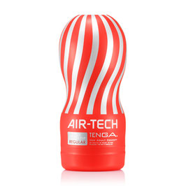 Tenga - Air Tech Reusable Cup - Regular