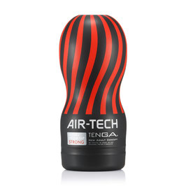Tenga - Air Tech Reusable Cup - Strong