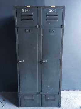 ARMOIRE METALLIQUE INDUSTRIELLE