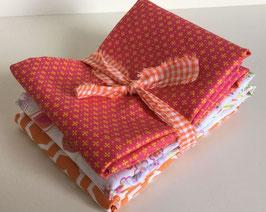 Stoffpaket Dena Designs aus SUNDARA OASIS, 3 Fat Quarter
