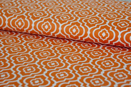 Dena Designs: Sundara Oasis MEENA - Orange